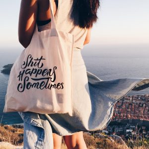 lettering tote bag, macau design, lettering, workshop